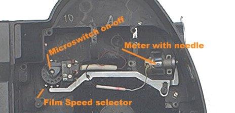 Krasnogorsk-3 Lightmeter FAQ