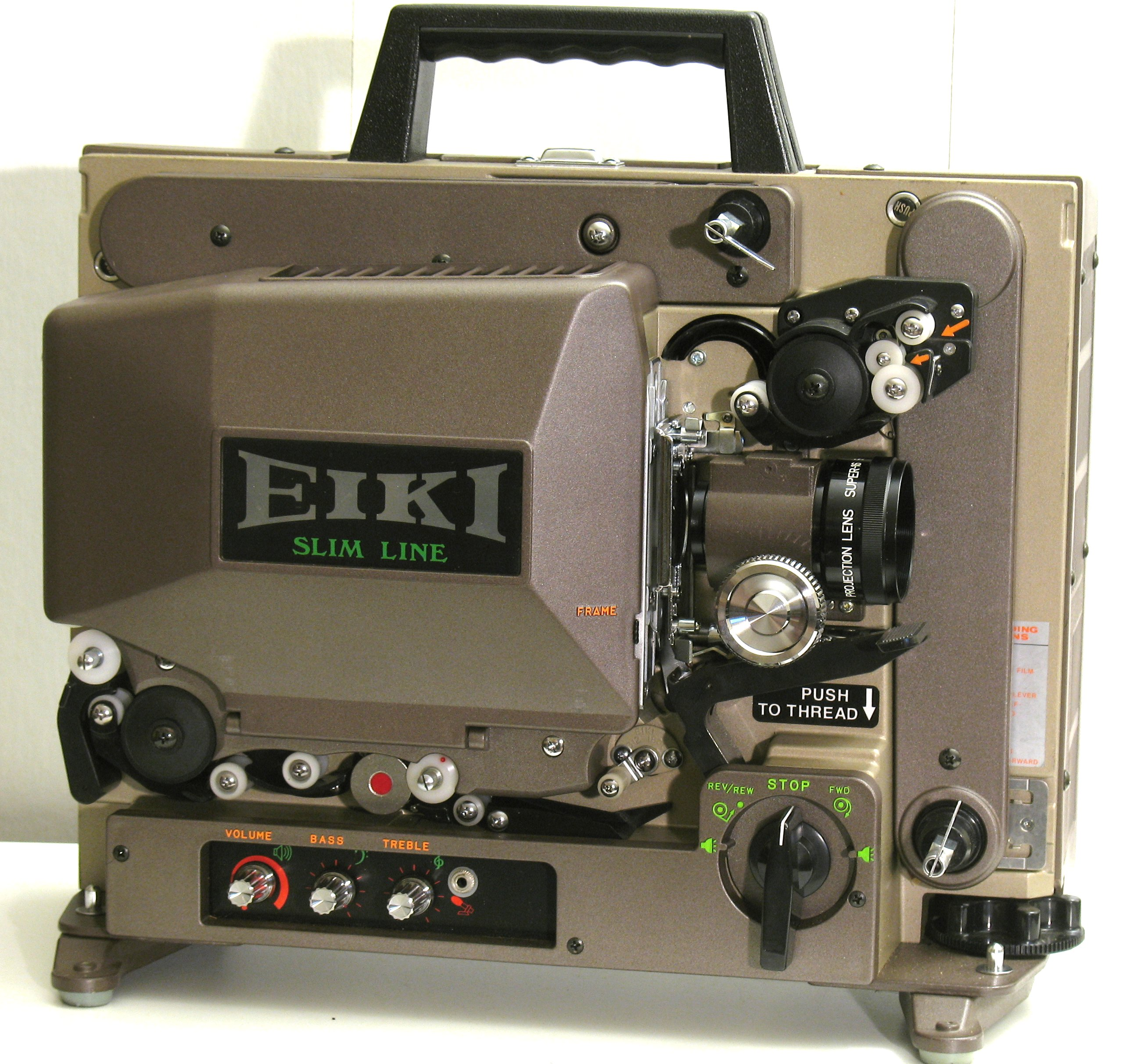 eiki 16mm film projectors for sale