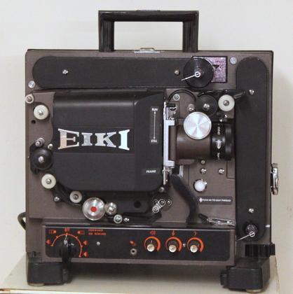 Eiki 16mm Film Projectors for Sale
